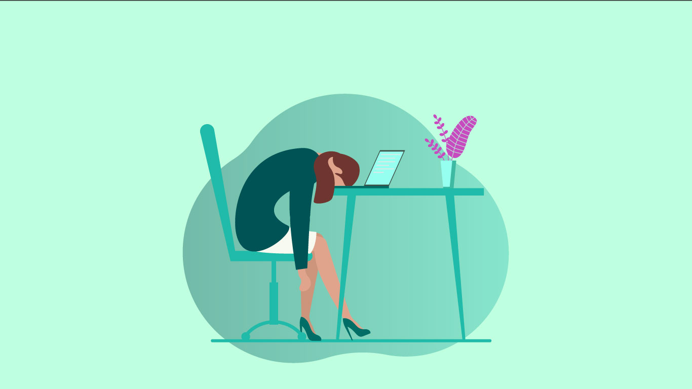 Sedentarism - statul pe scaun
