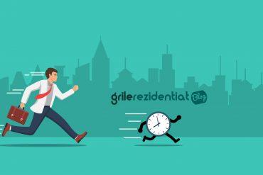 time management stres obiective
